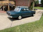 1963 Nova  for sale $10,000