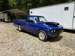 Chevrolet luv drag truck  for sale $8,800