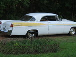 1956 Chrysler St Regis  for sale $16,500