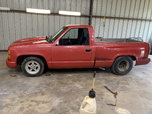 1993 Chevrolet C1500  for sale $6