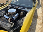 1977 Chevrolet Camaro  for sale $5,500
