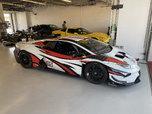 2015 Lamborghini Huracan Super Trofeo EVO  for sale $165,000