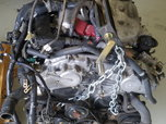 VQ35DE and AWD Transmission 5AT and TC  for sale $1,600
