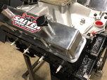 FRESH 358 race engine  for sale $5,000