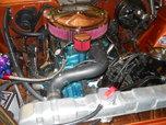 1969 American Motors                                    AMX  for sale $2,500