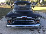 1957 Chevy   for sale $27,500