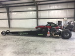 "2015 SPITZER 272"" TOP DRAGSTER  for sale $1"