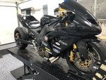 05 zx 10r turbo  for sale $15,500