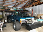 1998 CHEVY MOD OR SUPER STOCK 4X4 ROLLING CHASSIS  for sale $14,900