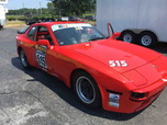 1986 Porsche 944 SPEC/Champ/HSR/HPDE  for sale $8,000