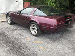 1995 corvette   for sale $6,500