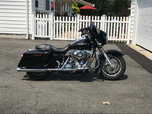 2007 Harley Street Glide touring  for sale $10,000
