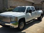 One Ton Silverado Dually  for sale $18,900