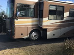2003 Fleetwood Excursion Exotic Nature  for sale $45,000