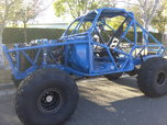 Chevy Powered Full Size Crawler/Trail Rig