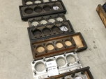 Engine Block Honing Torque Plates, Chevrolet and Ford  for sale $300