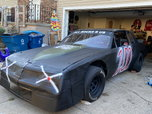 Barberton Speedway Street Stock  for sale $8,000