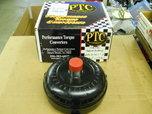 "PTC 9"" Torque Converter, 4500 Stall  for sale $450"