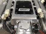 14 degree big chief with hogan intake  for sale $14,000