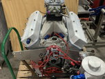 TPSA 565 BBC 1200+hp TEXAS PROSTOCK  for sale $22,000