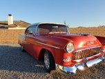 1955 Chevrolet Bel Air  for sale $65,000
