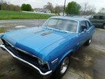 1969 Chevrolet Nova  for sale $21,500