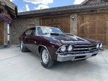 1969 SS Chevelle Part Trades?
