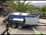 Jet track dryer  for sale $19,500