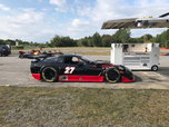 2001 Hoerr Racing Chassis Trans Am TA or GT1 C5 Corvette ca  for sale $95,000