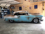 55 chevy   for sale $42,000