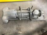 brand new Hamilton 212 4.0 impeller   for sale $6,000