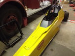 2001 Mike Boss Junior Dragster  for sale $3,200