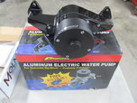 New BBC Electric water pump, Black  for sale $139