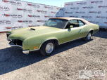 1971 Mercury Cyclone