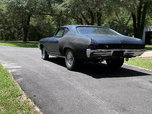 1968 chevelle  for sale $15,000