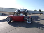 1932 Ford Roadster Low Boy