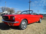 1965 Ford Mustang  for sale $22,000