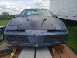 1984 Pontiac firebird  for sale $5,000