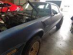 1981 Chevrolet Camaro  for sale $1,950