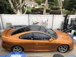 2006 Pontiac GTO  for sale $8,000