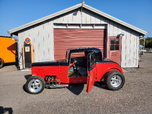 1932 Ford Coupe 351 Suicide Doors Steel Body  for sale $26,900
