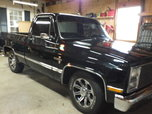 1982 Chevrolet C10  for sale $17,500