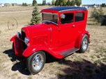 Model A Hot Rod  for sale $33,500