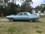1965 Dodge Dart  for sale $9,500