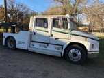 1997 Freightliner FL60 Crew Cab  for sale $27,000