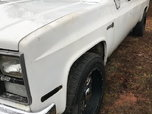 1988 Chevrolet C2500  for sale $4,990