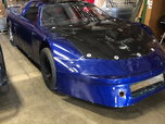 2007 howe SS late model   for sale $2,000