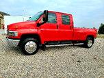 Chevrolet Kodiak 4500 - LOW miles!  for sale $45,000
