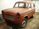 1959 Ford 100e Escort Anglia project sedan delivery