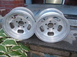 WESTERN SLOT MAG WHEELS  for sale $250